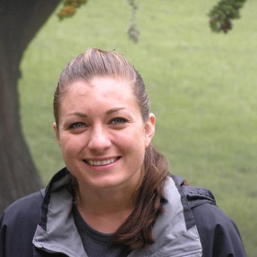 Charlene Rocha