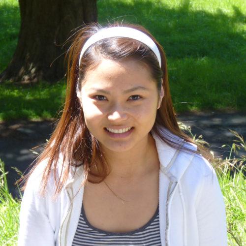 Christina Shin