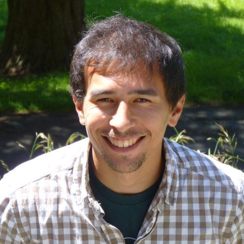 Christopher Benavente