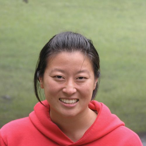 Delphine Huang