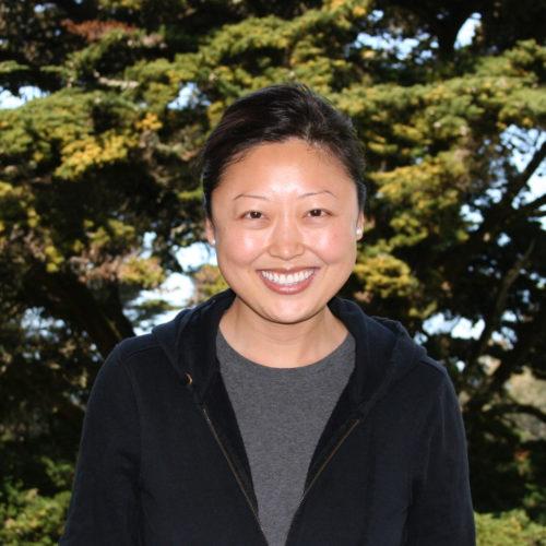 Esther Hong