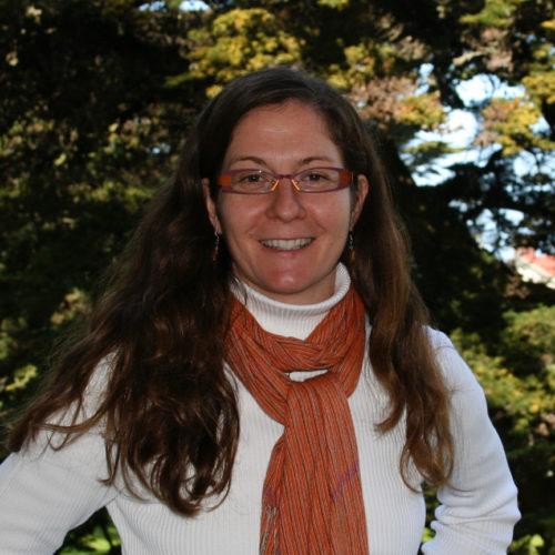 Jennifer Okonsky