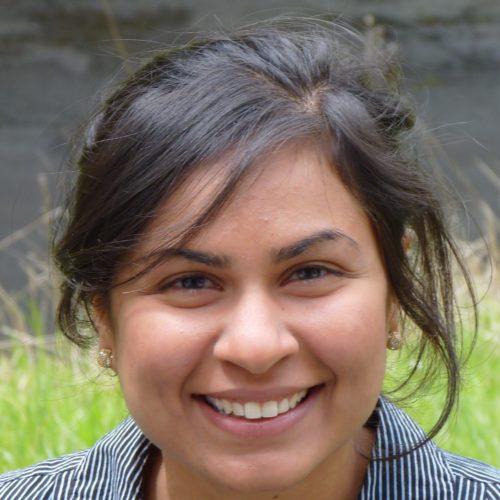 Kanizeh Fatema Visram