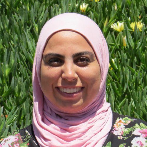 Sawsan Taleb-Agha