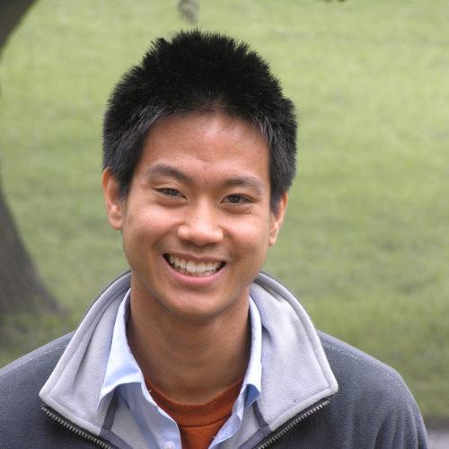 Shane Shucheng Wong