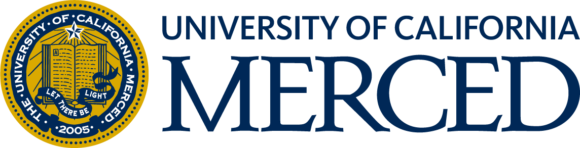 University of California, Merced logo