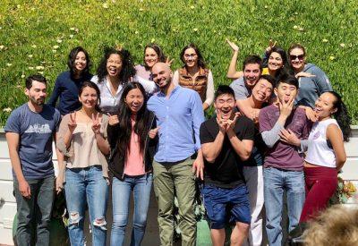 2018-19 Fellows Orientation